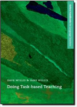 Content based and task based instruction